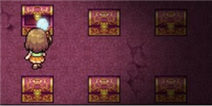噩梦乐园最终章攻略 梦魇城堡第二房间