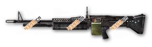 火线精英手机版M60