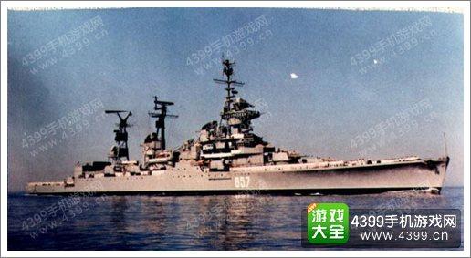 战舰少女新船
