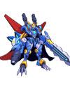 龙斗士超钢铁剑皇