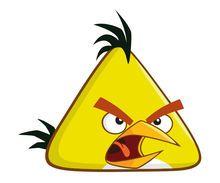愤怒的小鸟2小黄