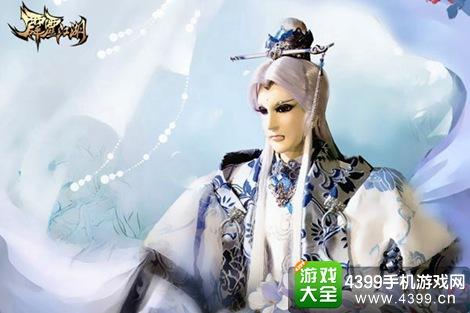 《霹雳江湖》游戏世界观曝光 正版剧集高度还原