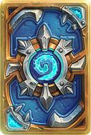 炉石传说能量核心卡背