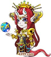 国王的勇士5海妖女王