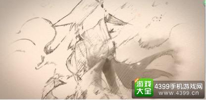狐妖小红娘手稿2
