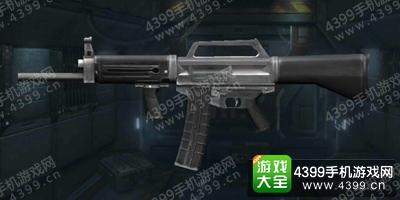 全民枪王霰弹枪USAS12