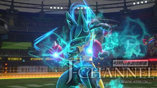 【新鲜事】早已猜到的结局 《口袋拳》确定登录WiiU版