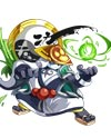 奥奇传说武极盖世熊猫
