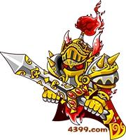 国王的勇士5宠物霸气传