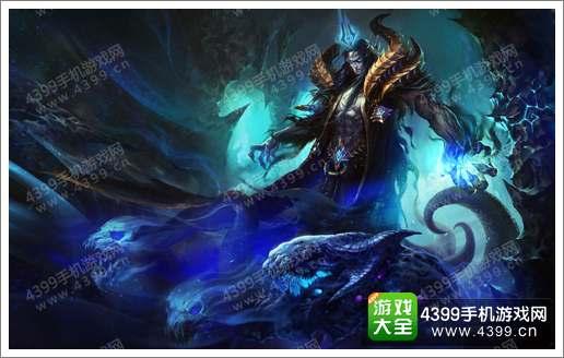 全民超神冥王哈迪斯