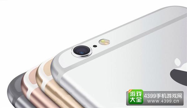 iPhone6s新配色玫瑰金确定 肯定有你买的理由