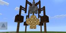 我的世界灯怎么做 家具灯饰教程