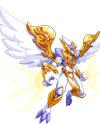 奥奇传说圣翼光明狮王进化图鉴技能表特长