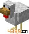 我的世界手机版鸡