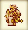 泰拉瑞亚圣骑士