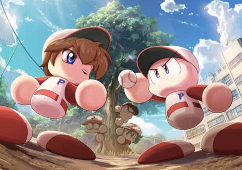 《实况棒球》将亮相东京电玩展2015