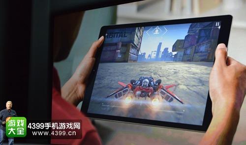 只为战surface?稍微聊聊iPad Pro预示了些什么