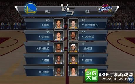 NBA梦之队2好不好玩