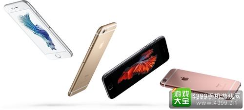 iPhone6S预购