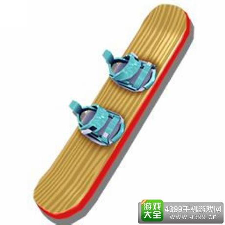 滑雪大冒险2攻略