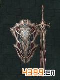 raven掠夺者精灵族剑