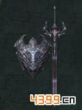 raven掠夺者烈日符文剑