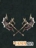 raven掠夺者精灵双斧