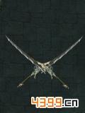 raven掠夺者精灵族双剑