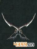 raven掠夺者暗杀双剑