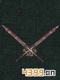 raven掠夺者精灵双剑