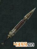raven掠夺者符文大剑