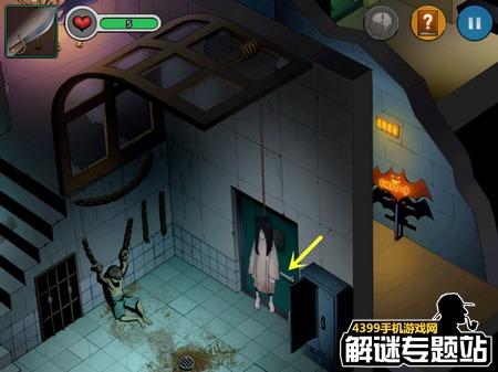 密室逃脱3第二章stage3