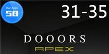 无尽逃脱6第31-35关攻略 DOOORS APEX31-35关怎么过