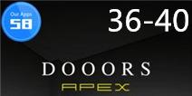 无尽逃脱6第36-40关攻略 DOOORS APEX36-40关怎么过