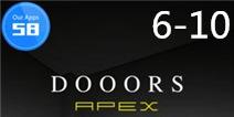 无尽逃脱6第6-10关攻略 DOOORS APEX6-10关怎么过