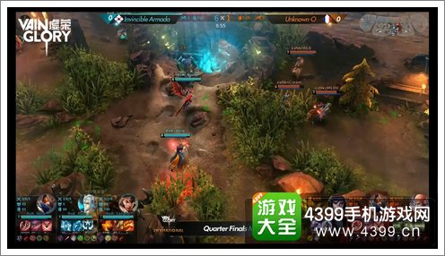 虚荣中国海外竞赛