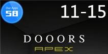 无尽逃脱6第11-15关攻略 DOOORS APEX11-15关怎么过