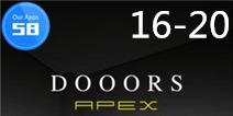 无尽逃脱6第16-20关攻略 DOOORS APEX16-20关怎么过