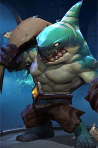 全民超神海鲨之王阿格尔