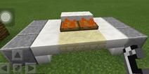 我的世界家具做法 火炉装饰教程