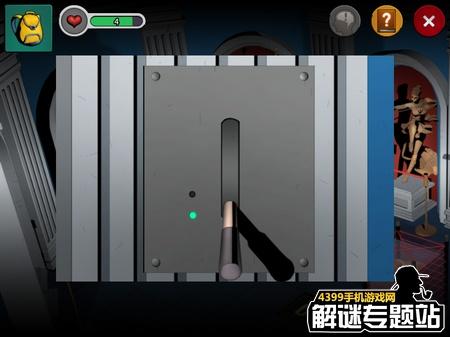 密室逃脱3第二章stage4