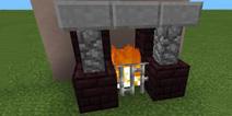 我的世界壁炉怎么做 家具内饰攻略