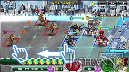 《超级机器人大战X-Ω》游戏系统概览 机战成分有多少?