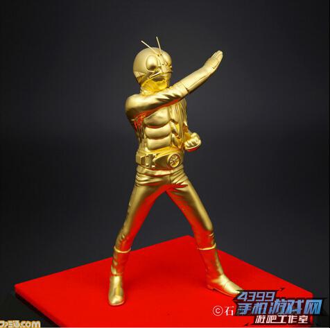 黄金假面骑士