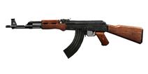 穿越火线:枪战王者武器AK47