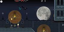 蝙蝠男爵的地宫冒险 横版游戏《弗拉基米尔》上架安卓