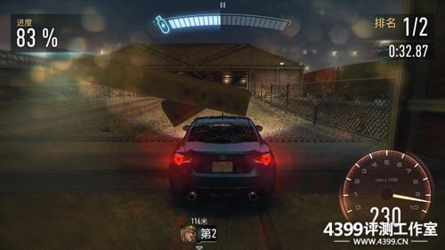 《极品飞车:无极限》评测:一款出色的卡牌游戏