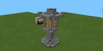 我的世界古风建筑教程 古风灯饰图文攻略