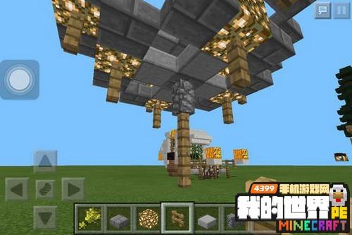 我的世界吊灯怎么做 吊灯设计图