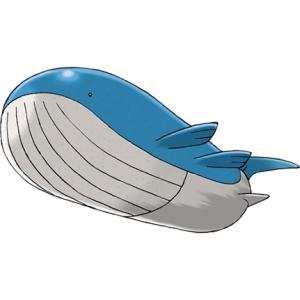 口袋之旅吼鲸王图鉴 吼鲸王属性图鉴